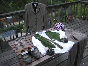 What I Wore At SSWC 08